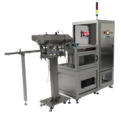 IVS Inspection Machine