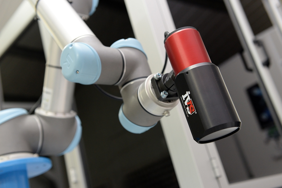 Robot Vision System