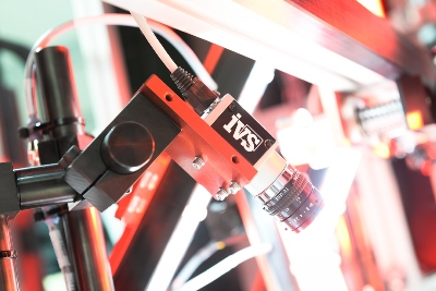 Vision camera inspection