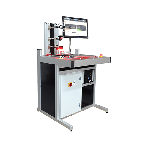 Industrial Vision Systems Automated Vision Inspection