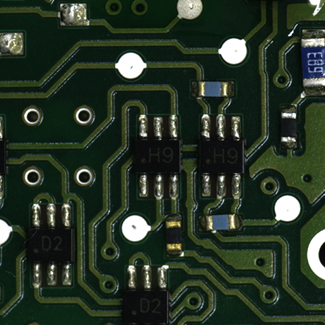 Industrial Vision Systems | PCB Inspection Systems