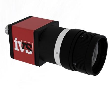 IVS NCGi Machine Vision Camera