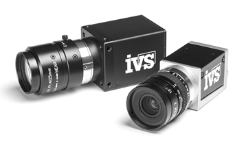 Industrial Vision Systems New High Speed Machine Vision