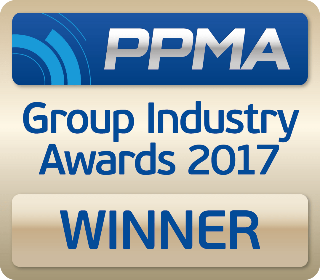 PPMA 2017 Awards Winner