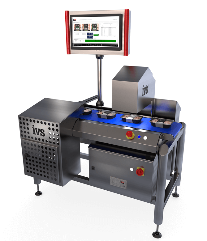 Packaging Inspection Vision Inspection Machine